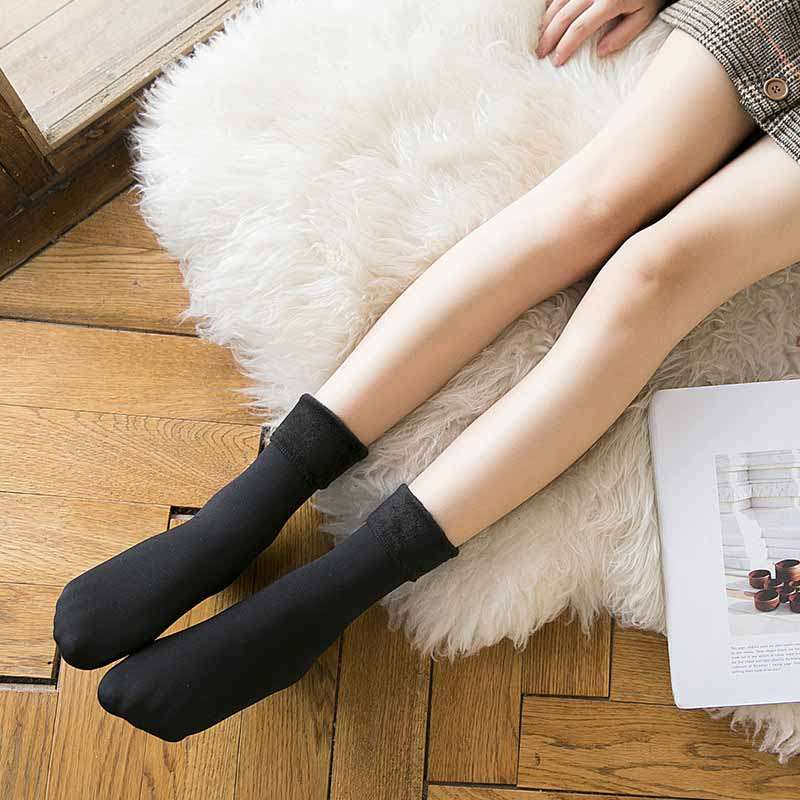 Winter Warm Thicken Thermal Wool Socks