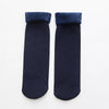 Winter Warm Thicken Thermal Wool Socks - Blue
