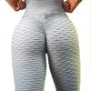 Women Workout Sports Pants - Gray