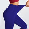 Workout Sport Training Yoga Pants - Blue