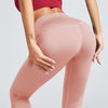 Workout Sport Training Yoga Pants - Pink