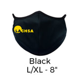 LACHSA Face Masks