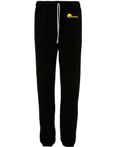 Sweatpants - LACHSA Logo