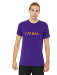 Jersey Short Sleeve - Purple