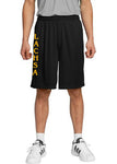 Performance Shorts - School Colors