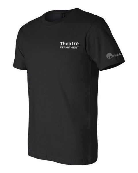 2020 Theatre Short Sleeve Tee