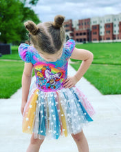 Load image into Gallery viewer, OSP Round 43 - Size 7  Tutu Dress Rachel Fonte