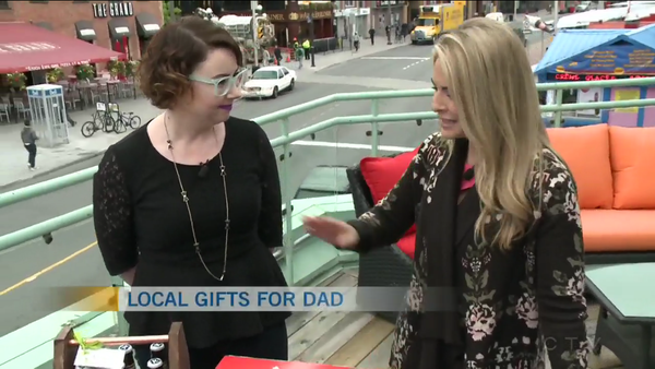 Givopoly Father's Day gifts on CTV Morning Live