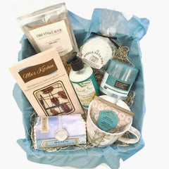 Givopoly ottawa mother's day beach mom gift box