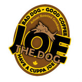 Joe the Dog Coffee