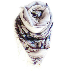 Givopoly ottawa mother's day chobhi scarf