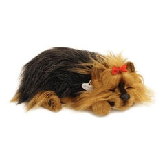 Yorkie Puppy Plush Toy Gift