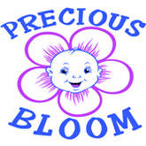 Precious Bloom logo