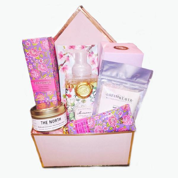 'In Bloom' Gift Bundle