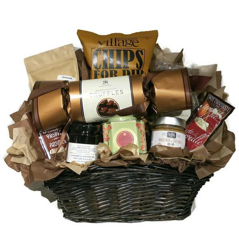 Ottawa gift delivery new home gifts givopoly ottawa local gift gourmet elegance gift basket negle Images