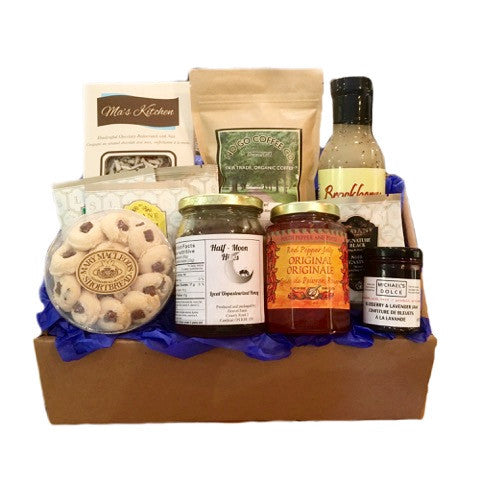 Gift baskets givopoly ottawa local gift delivery eastern ontario gift basket negle Gallery