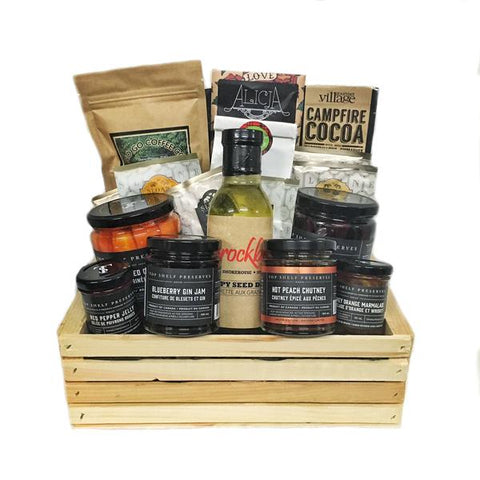 Ottawa Valley Gift Crate - Large Size
