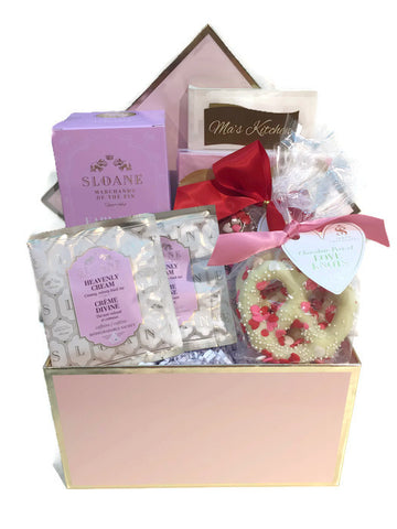 'You're the Sweetest' Gift Box
