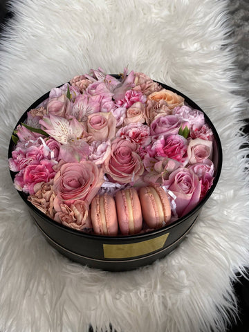 Sweet Love Rose Box
