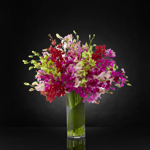 Luminous Luxury Bouquet
