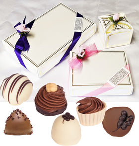 Louise Belgian Chocolates