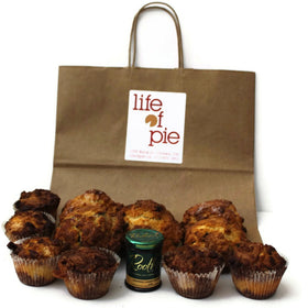 Baked Goods - Break Time Gift Bag