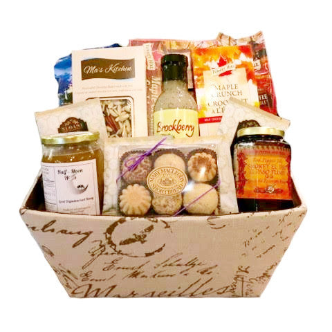 Thanksgiving gifts for ottawa delivery givopoly ottawa local canadian gourmet gift basket negle Gallery