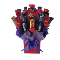 Chocolates - Mini Chocolate Bouquet
