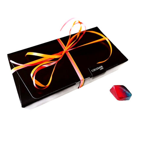 Classic Gift Chocolate Gems Box