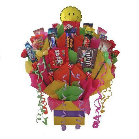 Chocolate Party Bouquet