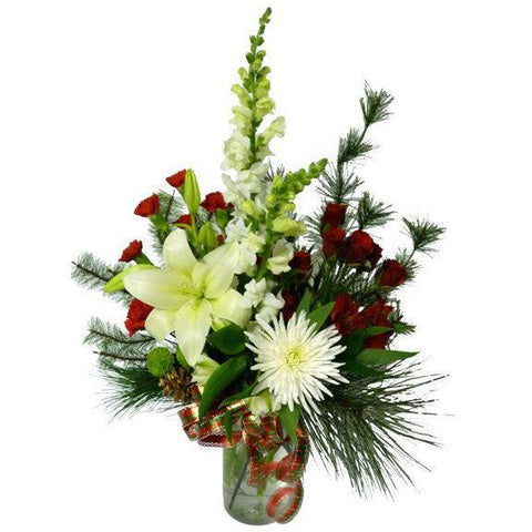Evergreen Arrangement