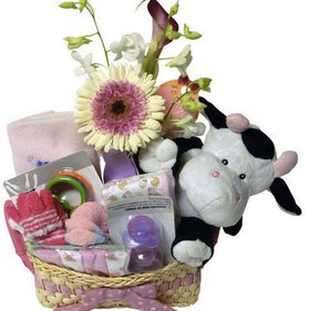 Floral - The We Care Bundle (Girl)