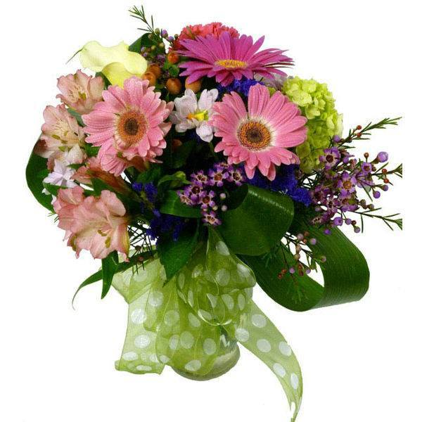 Floral - The Whimsical Arrangement