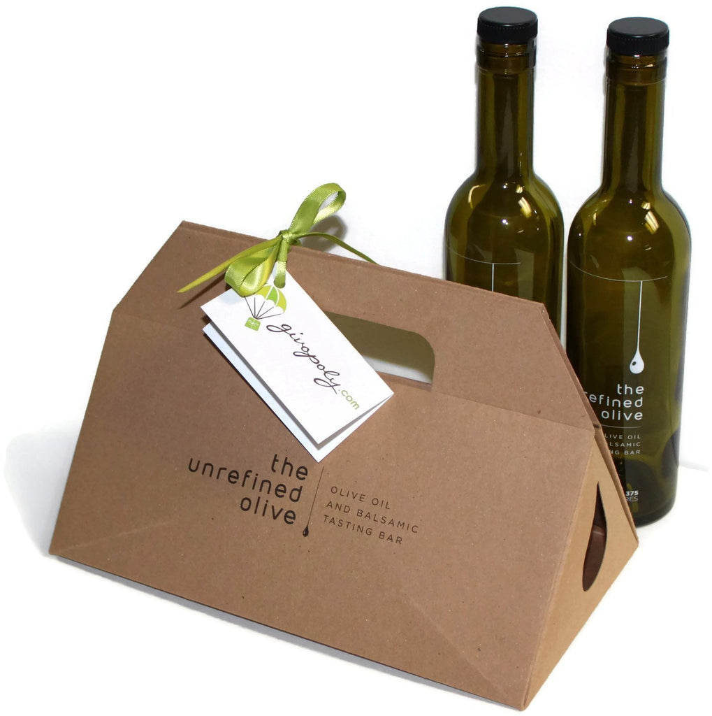 Food - Unrefined Olive Gift Sets