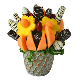 Fruit Basket - Amazing Day Bouquet