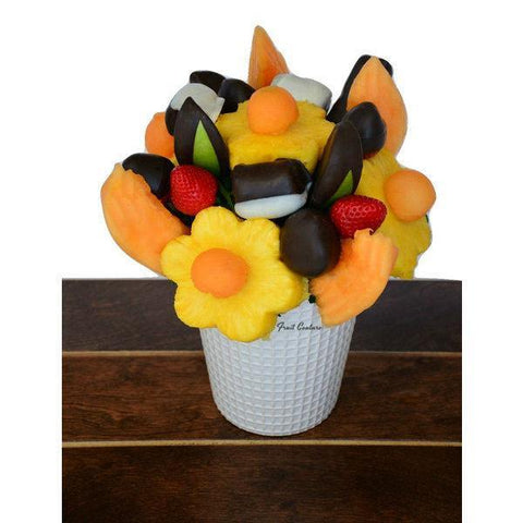 Fruit Basket - Bountiful Arrangement