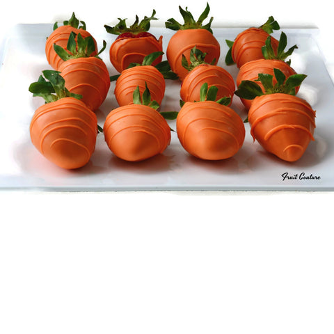 Carrot Berries