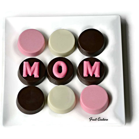 MOM Chocolate Covered Oreos