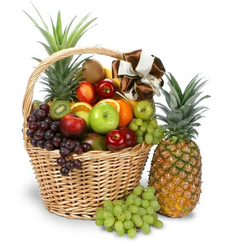 Healthy Fresh Fruit Basket