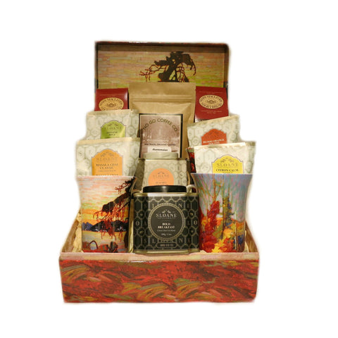 Tom Thomson Mug Gift Basket