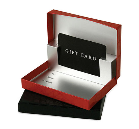 Ottawa Flowers Gift Card