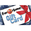Gift Certificates - Funhaven Gift Card