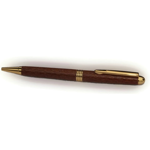 Leopardwood Slim Pen