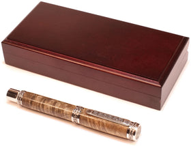 Pen - Maple Executive Fountain Pen