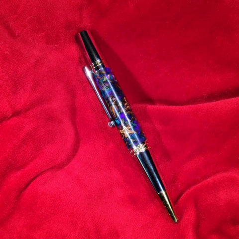 Pinecone Twist Pen