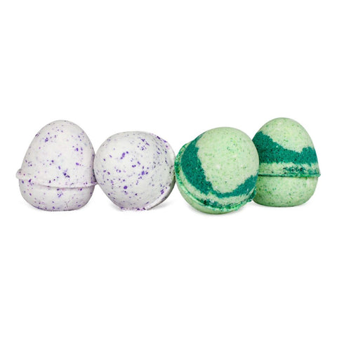 I am blessed eggs set - lavender eucalyptus spearmint