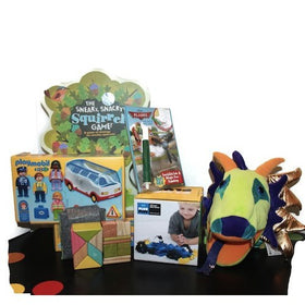 Toys - Sick Kids Activity Gifts For Boys