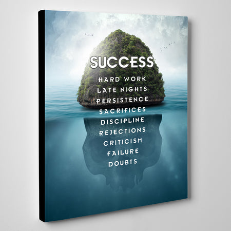 Island Of Success
