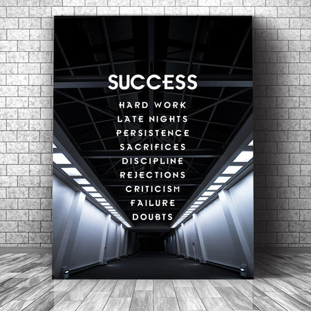Way Of Success