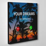 Your Dream - Palmen